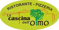 Ristorante Pizzeria La Cascina dell'Olmo a Broni in Oltrepò Pavese