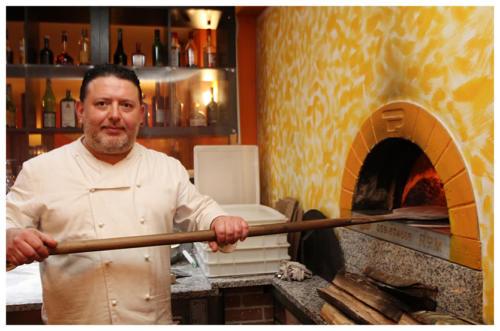 Vincenzo - Ristorante Pizzeria La Cascina dell'Olmo